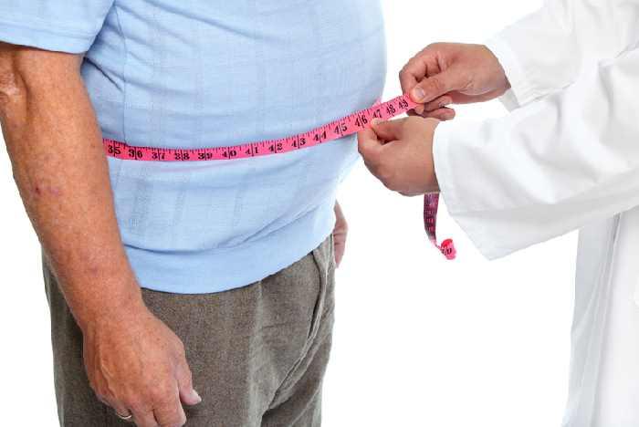 obesite excessive