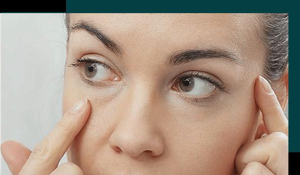 symptômes paupières tombantes