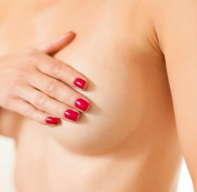 traitement Hypotrophie mammaire