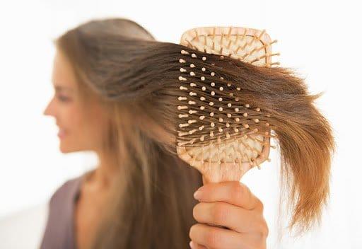traiter amincissement cheveux